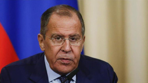Rusya Dışişleri Bakanı Lavrov'dan flaş BM çağrısı