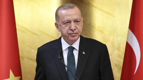 Cumhurbaşkanı Erdoğan'dan dünyaya reform çağrısı!