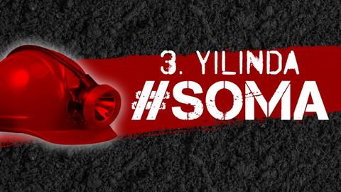 3. yılında Soma maden kazası