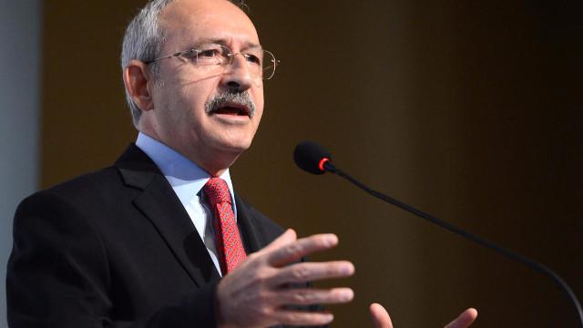 Kılıçdaroğlu'ndan Öğretmenlik Meslek Kanunu çağrısı