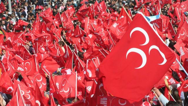 MHP'nin milletvekili adayları belli oldu. Listede sürprizler var