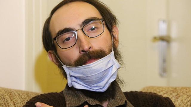 Özakça: Feyzioğlu sempati duyarsa tutuklanacağını biliyor