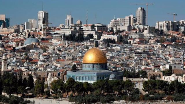 Serdar Turgut: Kudüs'ün arka planı