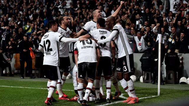 Beşiktaş Manisaspor maçı ne zaman, saat kaçta? Beşiktaş Manisaspor maçı hangi kanalda?
