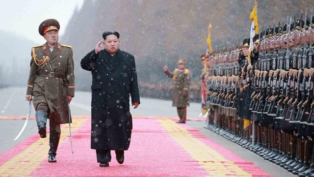 Kuzey Kore: Silahlarımız sadece ABD'yi hedef alıyor