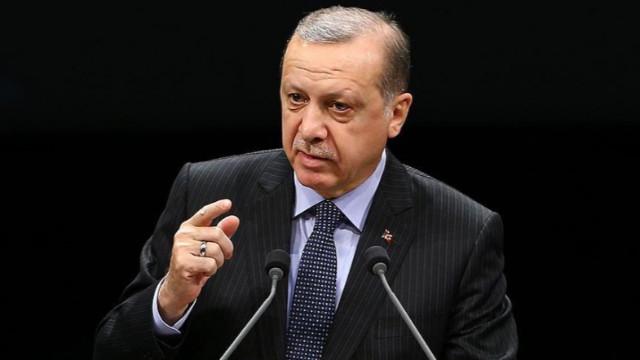 Cumhurbaşkanı Erdoğan: Bu ülke 2023'te ilk 10'un içine girecek