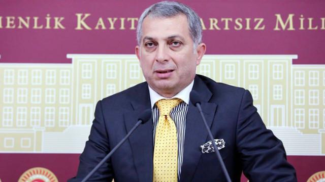 Metin Külünk: AK Parti'de yer etmeye çabalayan kripto FETÖ'cüler var