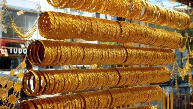 12 Ocak 2018 Serbest piyasada altın fiyatları! Altında son durum...