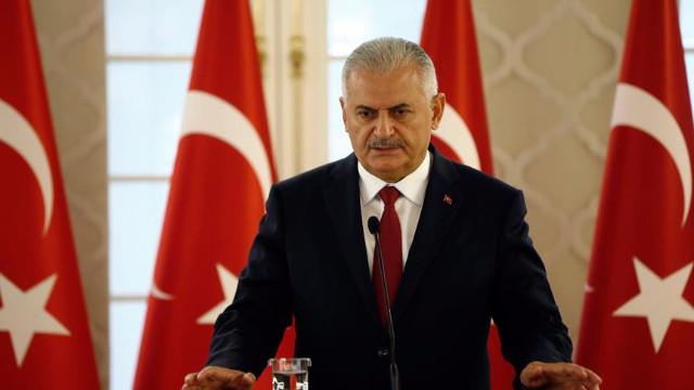 """Başbakan Yıldırım """"Milli mutabakat""""ın detaylarını açıkladı"""
