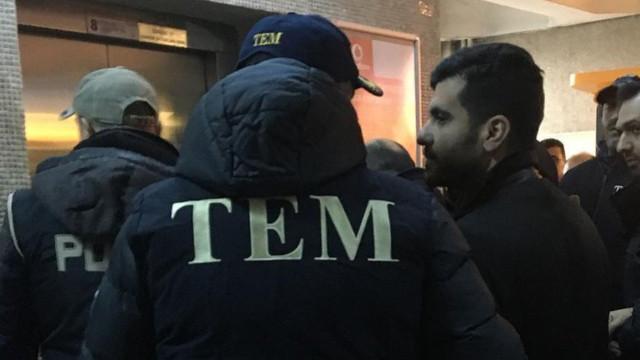 İtirafları kabul etmeyen Yüzbaşı FETÖ'den tekrar tutuklandı