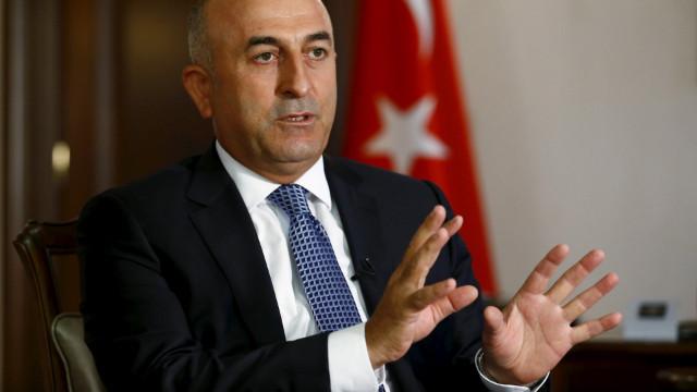 Dışişleri Bakanı Mevlüt Çavuşoğlu'ndan, ABD'nin seyahat uyarısına tepki
