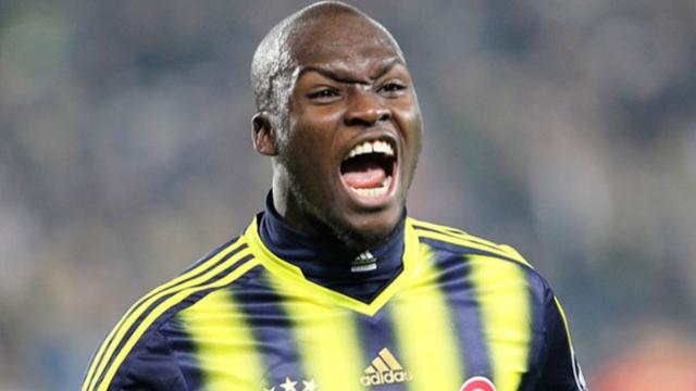Moussa Sow Süper Lig'e geri döndü! Ancak bu kez Fener'e değil…