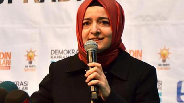 Bakan Fatma Betül Sayan Kaya: 5 bin engelli kardeşimizi kamuda istihdam edeceğiz