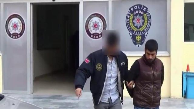 Şanlıurfa'da Terör örgütü DEAŞ'a yönelik operasyonda 4 kişi tutuklandı