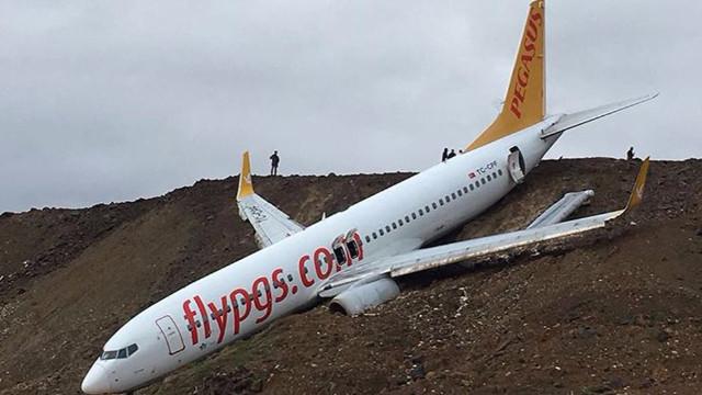 Trabzon Havalimanı bir günlüğüne kapatılacak