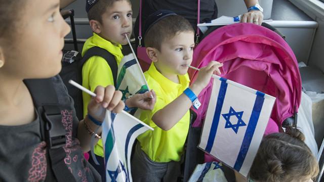 Son dakika dünya haberleri... İsrail'de çocuk kitabındaki ifadeler gündem oldu