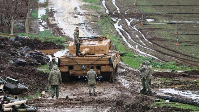 Son dakika Afrin haberleri... 170'ten fazla ünlü isimden milletvekillerine 'Savaşı durdurun' çağrısı