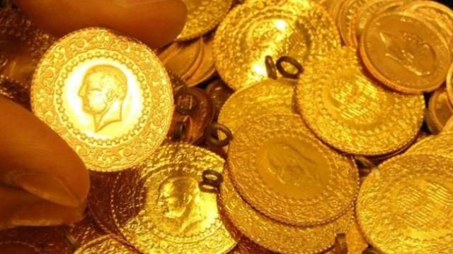 Altın ne kadar oldu? Güncel altın fiyatları!