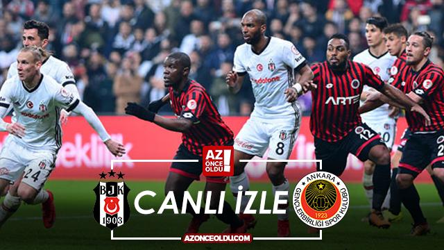Bein Sports 1 Canlı Izle şifresiz Genk Beşiktaş Maçı İzle: Beşiktaş Gençlerbirliği Canlı Izle