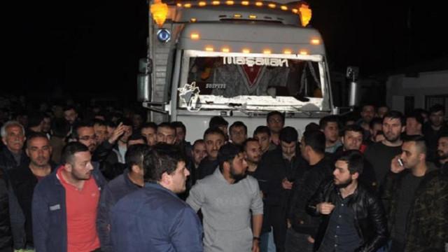 Çiftlik Bank mağdurları Bursa'da çiftliği bastı