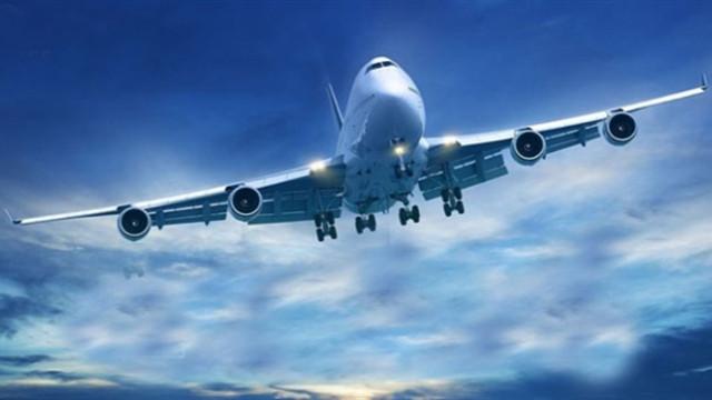 IKBY'ye uçuş yasağı kalktı