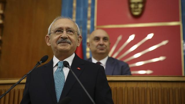 Kemal Kılıçdaroğlu: Bu yasa teklifinin 7 özelliği var