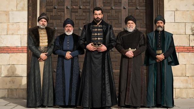 Mehmed Bir Cihan Fatihi Zağanos Paşa (Atsız Karaduman) kimdir?