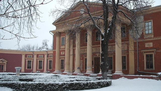 Ukrayna'nın turizm merkezi Odessa'da gezilecek 10 yer