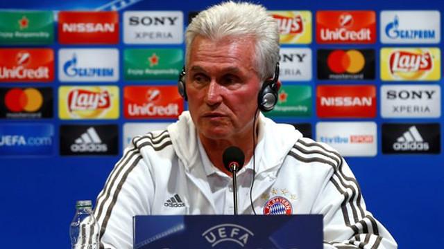Jupp Heynckes: Talisca'yı takımımda görmek isterim