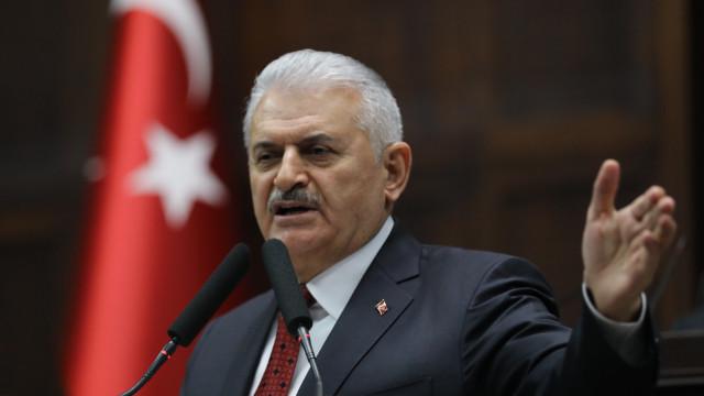 ABD'deki görev değişimi hakkında konuşan Yıldırım: Türkiye-ABD ilişkileri kişilere bağlı değil