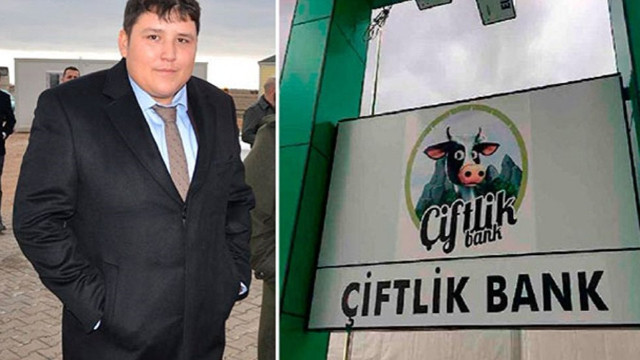 Çiftlik Bank'ın kurucusu kripto para çiftliği de kurmuş!