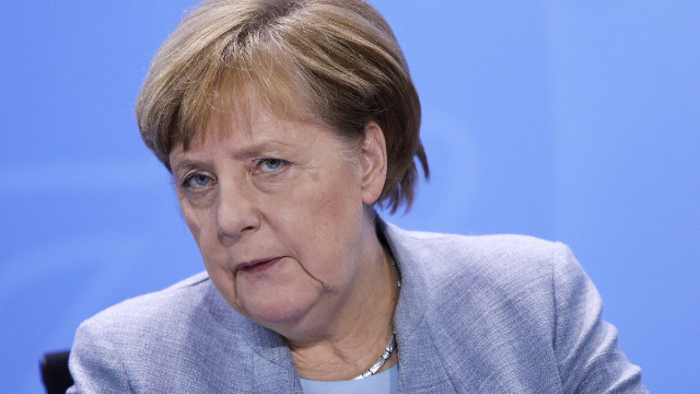 Merkel 4. kez başbakan seçildi