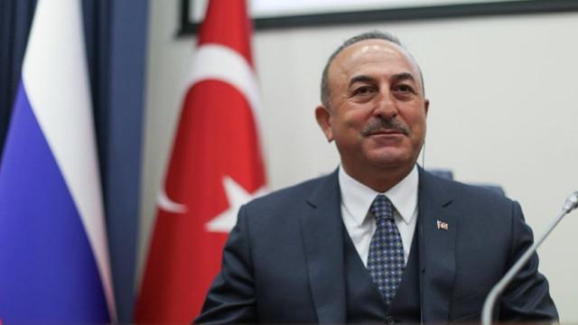 Çavuşoğlu: Erdoğan ve Putin Ankara'da bir araya gelecek
