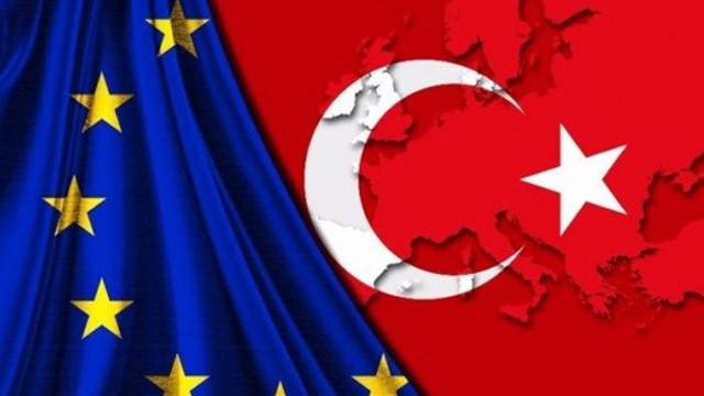AB, Türkiye'ye verilecek 3 milyar Euro'luk yardımı onayladı
