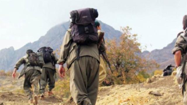 PKK, Afrin'den kaçan sözde 2 komutanını infaz etti