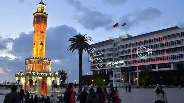 Moody's tarafından İzmir'in notu en üst basamaktan teyit edildi
