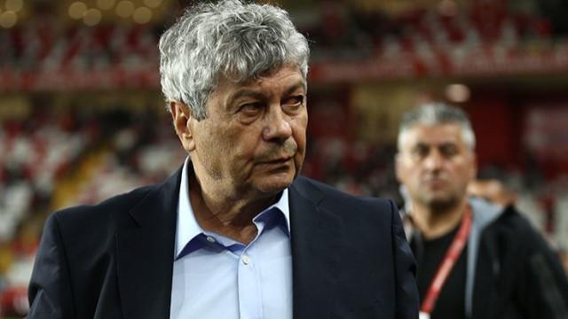 Lucescu:Antrenöre işini yapmak için müsaade etmek lazım