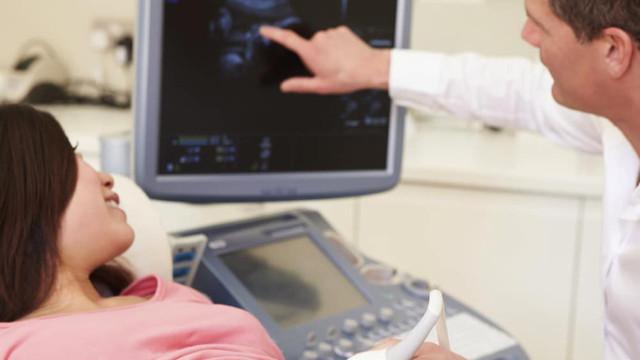 Gebelik kesesi ultrasonda kaçıncı haftada görülür?