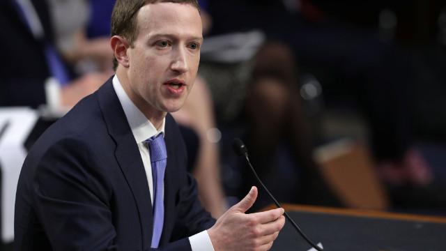 Zuckerberg ifade verdi: Benim hatamdı, özür dilerim