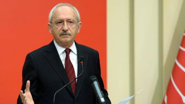 Kemal Kılıçdaroğlu: Cumhuriyeti kurarken, bir kadın devrimi olarak gördük
