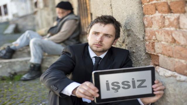 İşsizlik rakamları açıklandı! Ocak ayında işsizlik yüzde 10.8 oldu