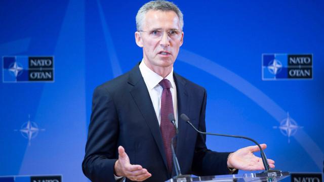 NATO Genel Sekreteri Stoltenberg'in Rusya ve İran açıklaması