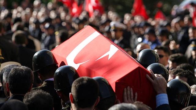 Az  Önce! Şırnak'ta 3 asker şehit 1 asker yaralı