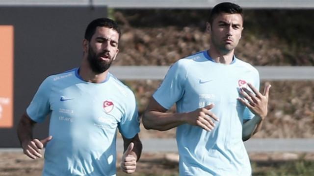 Burak Yılmaz, Başakşehir'e transfer mi oluyor?
