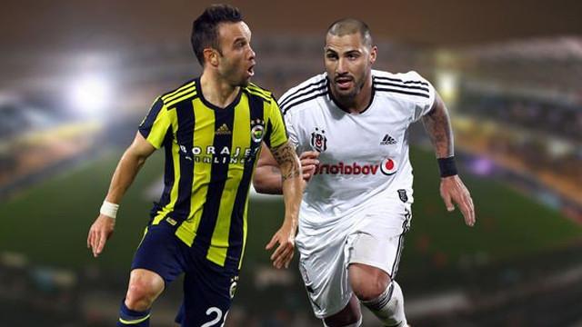 Az Önce! Fenerbahçe - Beşiktaş derbisinin hakemi belli oldu