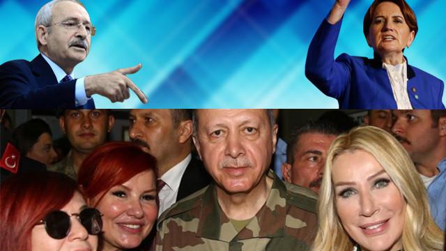Seda Sayan'ın Kılıçdaroğlu açıklaması