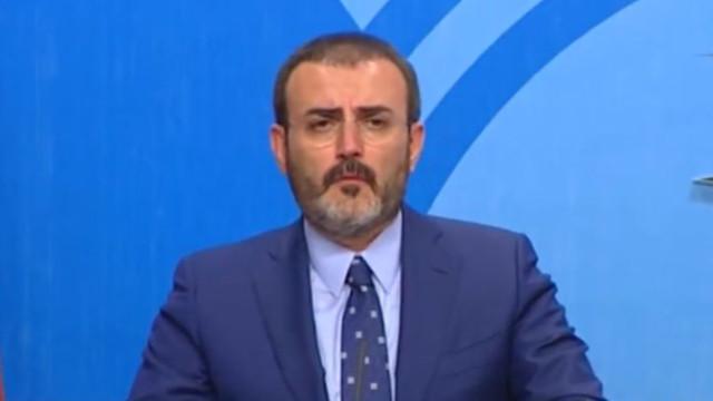 AK Parti'den Temel Karamollaoğlu'na '28 Şubat' yanıtı