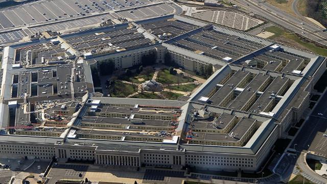 Pentagon, Suriye'de PYD/PKK için silah ve ekipman talep etti