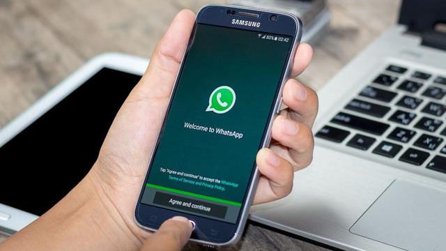 WhatsApp vCard özelliği ile bilinmeyen numaraların kimliği nasıl öğrenilir?