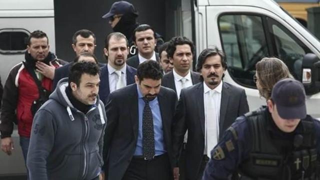 Yunanistan: 8 darbeci asker serbest kalabilir